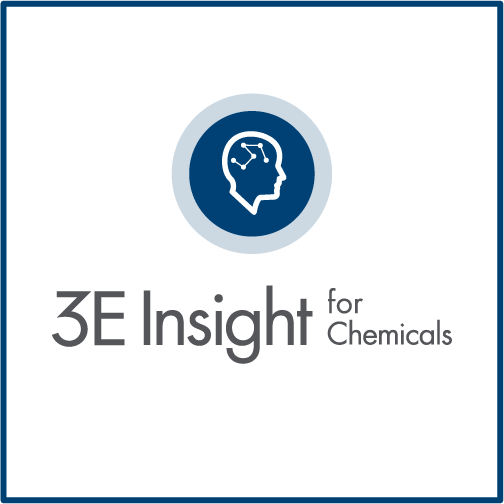 3E Insight for Chemicals