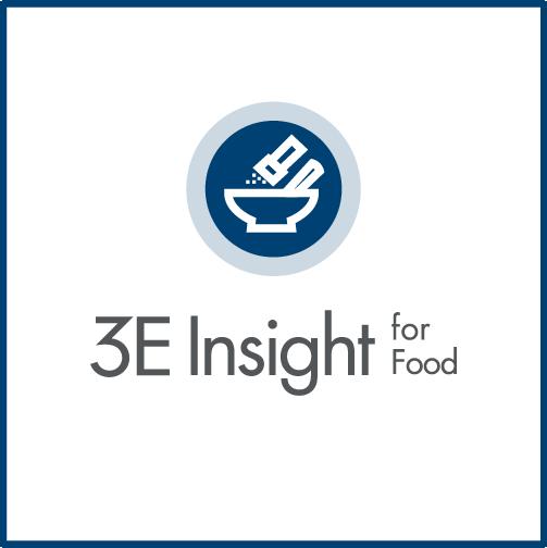 3E Insight for Food
