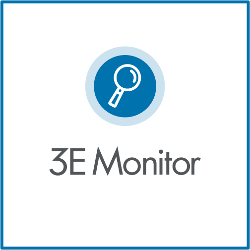 3E Monitor